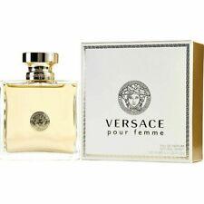 Versace Signature Pour Femme Women perfume EDP 3.3 / 3.4 oz New in Box