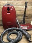 Panasonic MC-CG902 HEPA Filter Canister Vacuum Cleaner EZ Bare Floor Brush Head