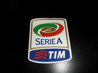 PATCH LEGA CALCIO BADGE TOPPA SERIE A TIM 2010-2015 UFFICIALE OFFICIAL ORIGINAL