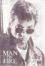 NFP Nr.  8753 Man on Fire ( Scott Glenn )