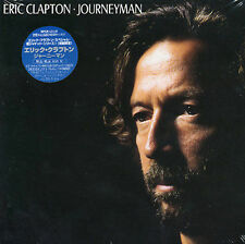 ERIC CLAPTON Journeyman (CD 1999 Warner Bros.)Bad Love Hound Dog Lead me on