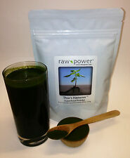 Thor's Hammer Superfood Powder (250g, 8.8 oz, chlorella/spirulina drink mix)