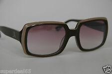 WESC Sunglasses  Cougar Brown/White WESC  Sunglasses WESC