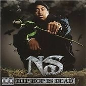 Nas - Hip Hop Is Dead (Parental Advisory, 2006)