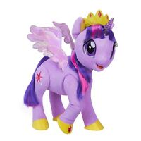 My Little Pony Movie Magical Princess Twilight Sparkle Play 3+ Toy Horse Girls