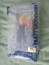 DRAGON BALL Z BOX VEGETA SUPER SAIYAN BANPRESTO 2007