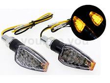 LED Turn Signal Motorcycle Light Indicator Blinker For Honda CB599/CB600 HORNET