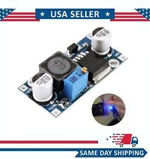Lm2596S Dc-Dc 3A Buck Adjustable Step-down Power Supply Converter Module