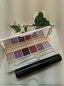 Clinique Limited Edition All About Shadow Palette Royal Couple Rock Violet raspb