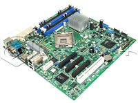 Scheda Madre HP 445072-001 s775 DDR2 3xPCIe VGA ML110 G5