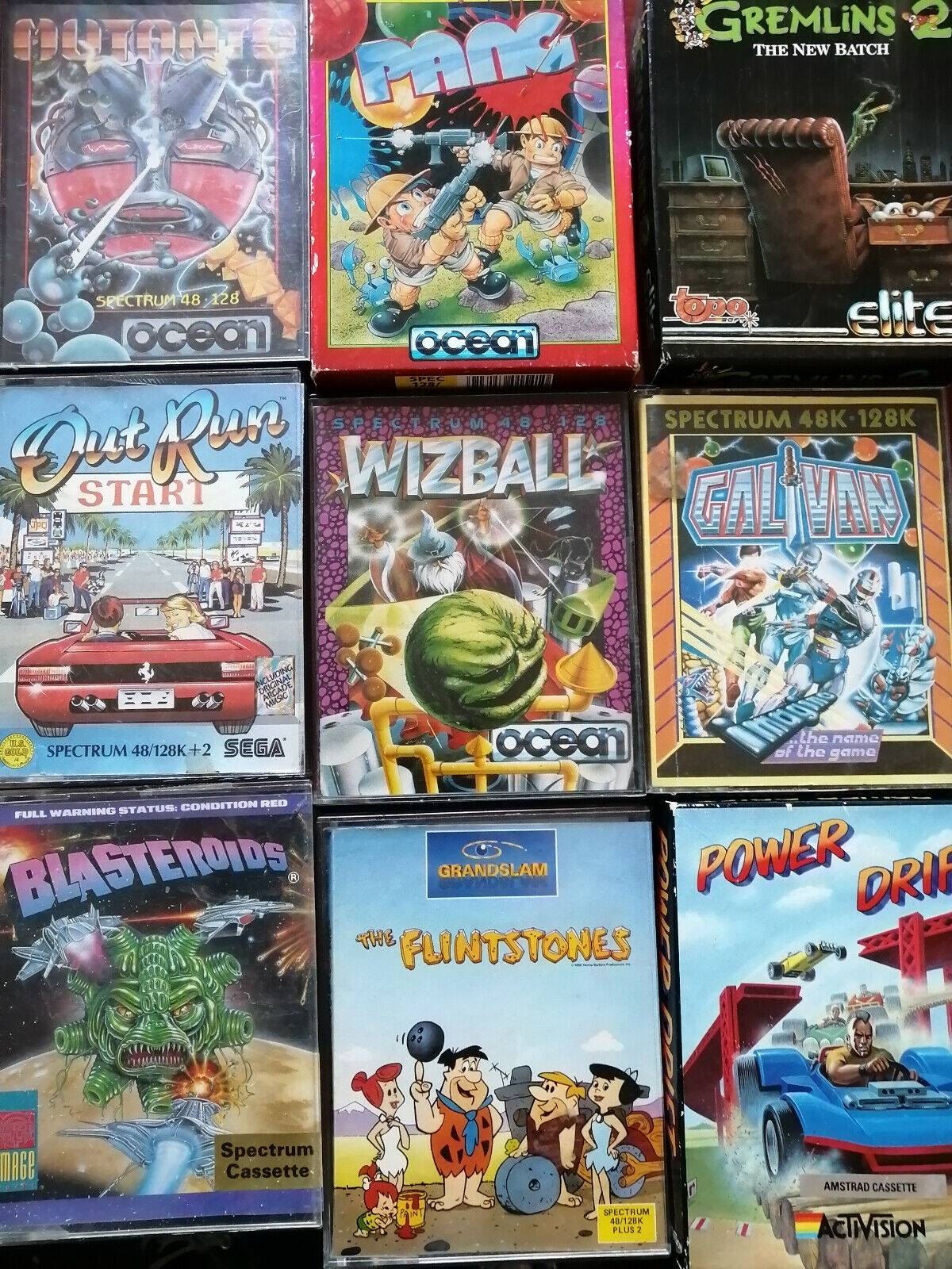 New games Just in