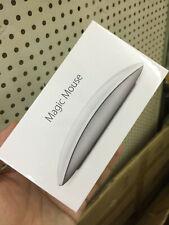 Apple Magic Mouse 2 Souris sans Fil - Argent (MLA02Z/A)