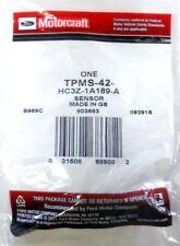 NEW TPMS SENSOR-MOTORCRAFT TPMS-42 FORD# HC3Z-1A189-A,HC3T-1A150-BA TPMS42