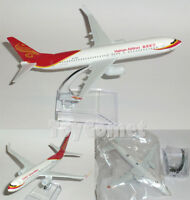 China Hainan Airlines Boeing 737 Airplane 16cm DieCast Plane Model