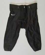 NIKE Mens Oregon Ducks NCAA Football Pants   Black/Yellow   NEW^ Large