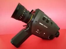 Vintage// Bauer C 700 XLM. Super 8 Movie Camera & Case/ in Good Condition.