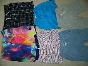 Boys Shorts Bundle Age 13/14 Years