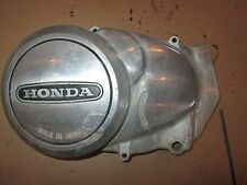 1978 Honda Hawk CB400 CB 400T 400 stator sprocket cover side engine motor