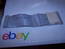 "Apple Macintosh 590-0811 SCSI 50 Pin 10"" Internal hard drive and CD drive cable"