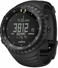 Digital Military Wristwatches