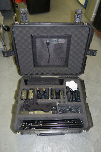 Westcott Flex Cine Bi-Color LED 2-Light Travel Kit, 1'x1'