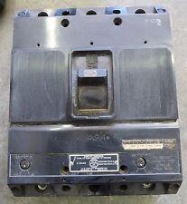ITE ET225 Circuit Breaker 125 Amp 2 Pole