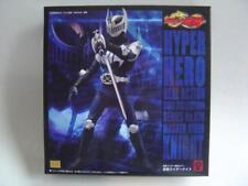 Otsuka HYPER HERO REAL ACTION DOLL COLLECTION Kamen Masked Rider Night Japan