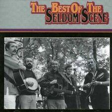 Best of Seldom Scene Vol 1 0032511110121 CD