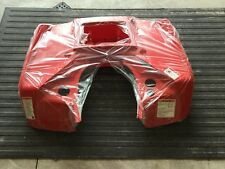 Rear Fender Kit (red) Can-Am '08-'13 Outlander P/N 715000783 NOS
