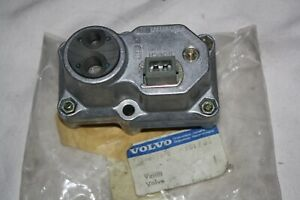 Volvo 760 B28F Steuerdruckregler K-Jet control pressure valve Bosch NOS