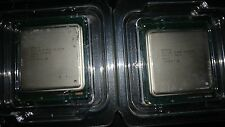 Matched Pair INTEL SR0L0 XEON E5-2690 2.9GHZ/20M 8C PROCESSOR
