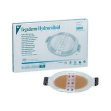 3M 1 BX/3 EA 90004 Tegaderm Hydrocolloid Dressing with Outer Clear Adhesive CHOP