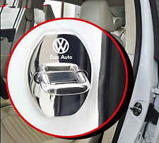 N° 2 cover serratura sportello Volkswagen golf polo 4 5 6 7   passat tiguan