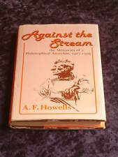 A F Bluey Howells - Against the Stream memories australian anarchist 1927-1939