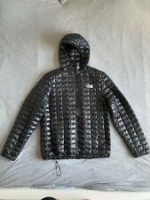 The North Face MEN'S THERMOBALL™ ECO LIGHT HOODED JACKET - LARGE - 100% GENUINE