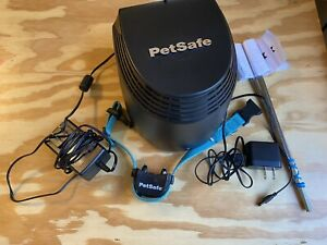 Petsafe Stay and Play Wireless Pet Fence (PIF00-12917)