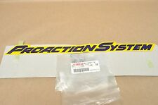 Nos Oem Yamaha 1998 Vmax Vx600 Vx700 Ski Front Arm Graphic Emblem Decal Sticker