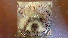 ELVIS PRESLEY The world's first Elvis Presley 'Splatter' coloured LP  LIMITED ED
