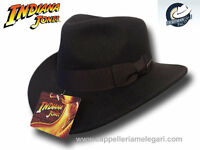 Fedora Johnny Depp Hut Top Qualität antiqued HellGrau  74971ad3880a