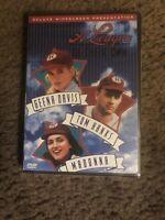 A League of Their Own (DVD, 1997) Tom Hanks, Geena Davis, Madonna  Brand New!