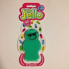 Yo Jello  Gel Hanging Stick On Car Home Air Freshener Freshner - HOLIDAY