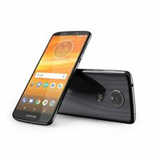 Motorola PABB0001GB Moto E5 Plus Smartphone 4g LTE 16 GB microSDXC Slot GSM
