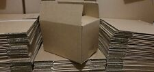 More details for high quality single wall postal cardboard boxes royal mail post all sizes & qty