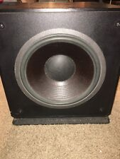 Mirage Ps-12-90 Powered Subwoofer Excellent condition Free S&H