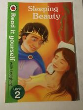 Sleeping Beauty - Read it yourself with Ladybird: Level 2 by Penguin Books Ltd