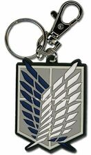 Attack On Titan Scout Regiment PVC Keychain