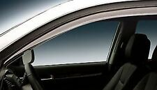 Genuine Kia Sportage 2011+ Window Wind Deflectors