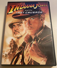 New listing Indiana Jones and the Last Crusade (Dvd, Widescreen)
