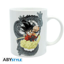 Dragon Ball - Db/  Goku & Shenron Mug
