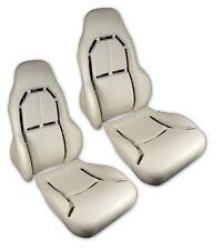 1997 - 2004 Corvette C5 STANDARD Seat Foam Set (2 Bottoms / 2 Backs)